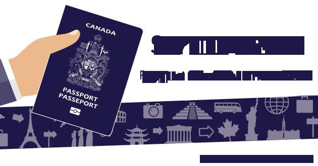 Passport Office Drummondville