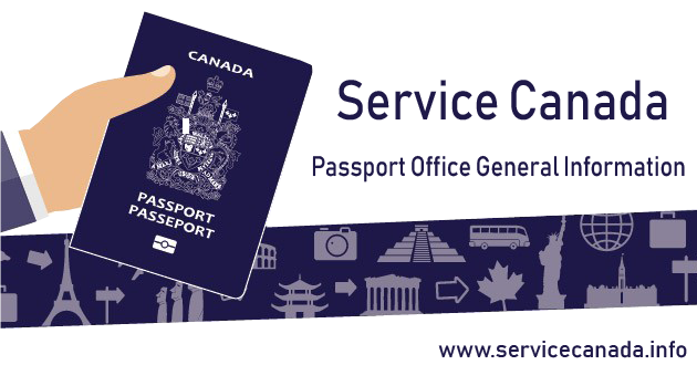 Passport Office Québec