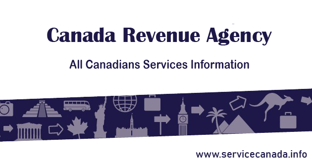 Canada Revenue Agency Prince George