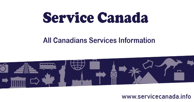 Service Canada St.Catharines Passport